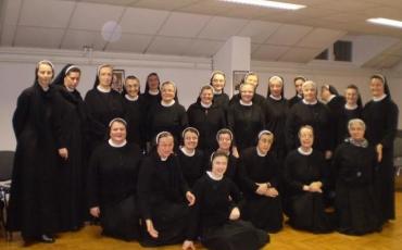 Susret sestara katehistica naše Provincije