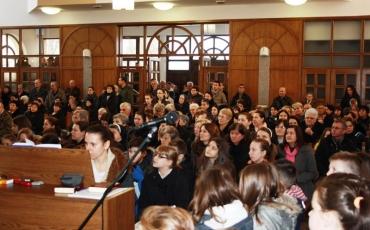 Zagreb/Kozari Bok: Svjedočanstvo duhovnog poziva