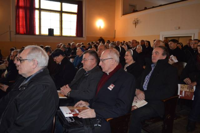 Zagreb: Otvoren 54. teološko-pastoralni tjedan