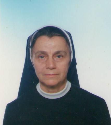 U Gospodinu preminula S. M. BRANIMIRA (Ana) JOKIĆ