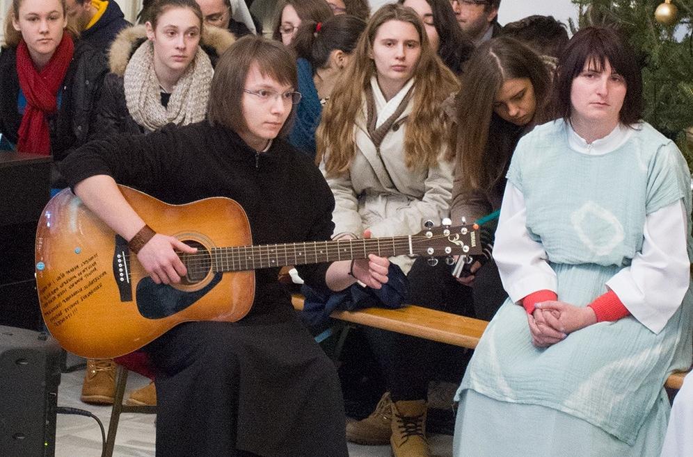 Sisak: Susret redovnika i redovnica