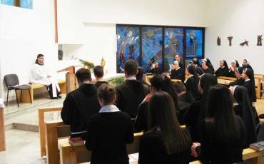 Livno: Dan posvećenog života