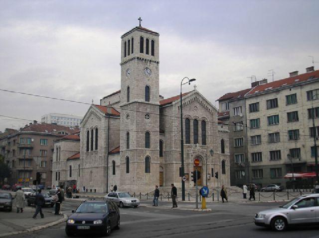 Sv. Josip – Krepostan čovjek