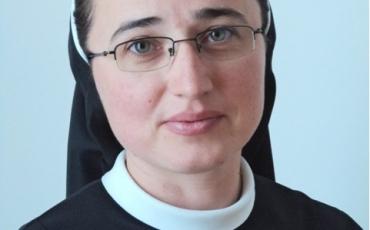 S. Samuela Klaić završila postdiplomski studij
