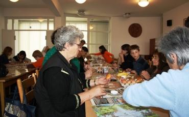 Kloštar Ivanić: Na zdencu života