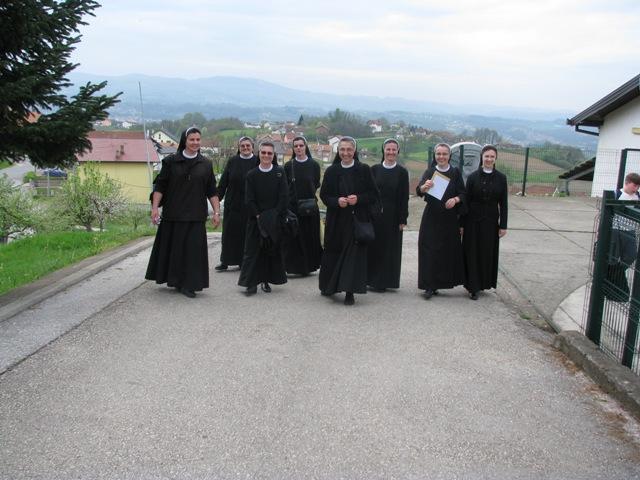 Sjednica Vijeća za apostolat
