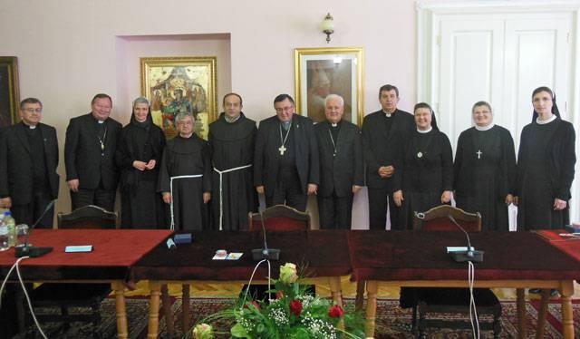 Deveti susret biskupa BK BiH s članovima KVRPP BiH
