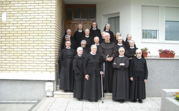 Gornja Tramošnica: Duhovne vježbe za sestre