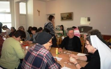 Kloštar Ivanić: Duhovno – kreativni susret