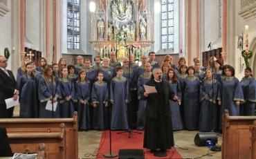Gospel za Malu školu u Varešu