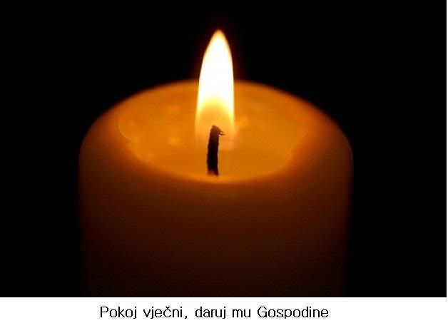 Preminuo Pejo Marijić, otac naše s. Jele