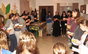 Ranče/Jajce: Održan III. ljetni kamp za djevojke
