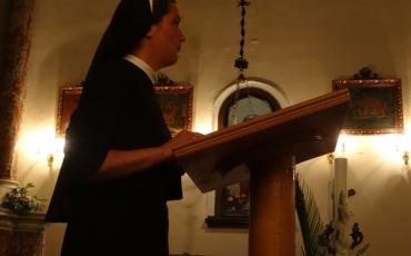 Kotor: Proslava blagdana Sv. Klare