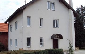 Samostan sv. Leopolda B. Mandića