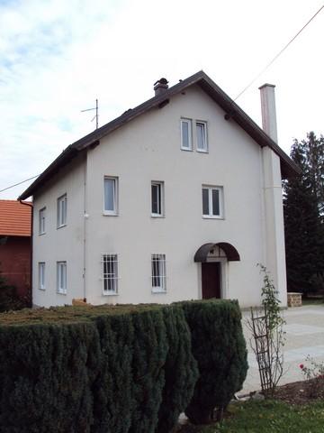 Zagreb – Remete, sestarska kuća