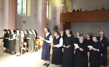 Maribor: VII. plenarno vijeće Školskih sestara franjevki Krista Kralja