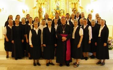 Vijesti s Plenarnog vijeća Školskih sestara franjevki Krista Kralja