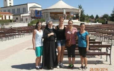 Nagradno putovanje u Tučepe