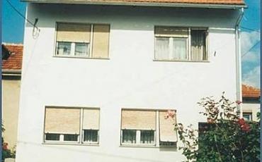 Zagreb – Pašmanska, sestarska kuća