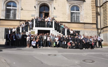 Sarajevo: Održan 18. katehetski dan Vrhbosanske nadbiskupije