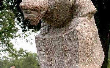 Sveti Franjo Asiški, istinski Isusov sljedbenik