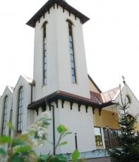 Zagreb – Kozari Bok, župa