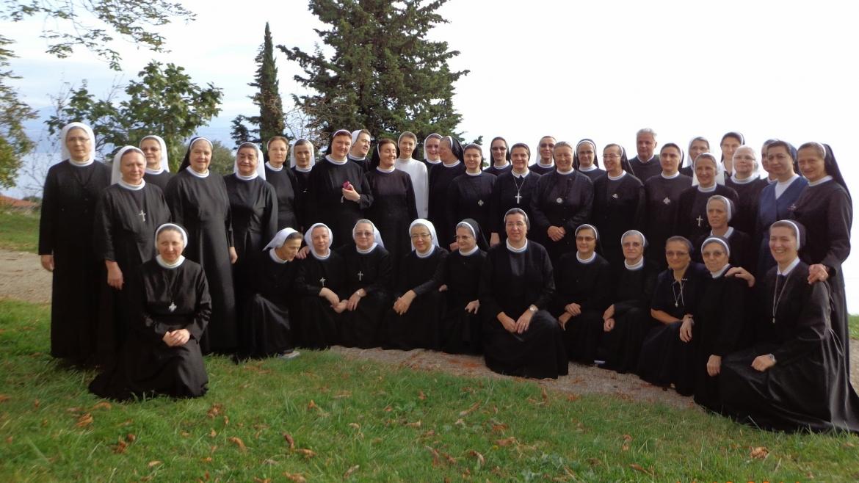 Održan seminar za medicinske sestre redovnice