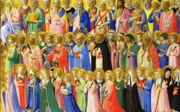 Blaženstva kao put svetosti