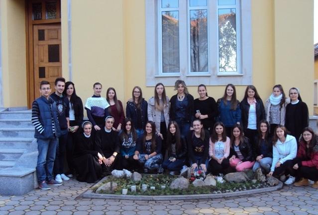 Bugojno: Održan molitveno-odgojni seminar za srednjoškolce