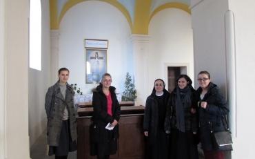 Banja Luka: Susret s trapistima i sestrama misionarkama ljubavi