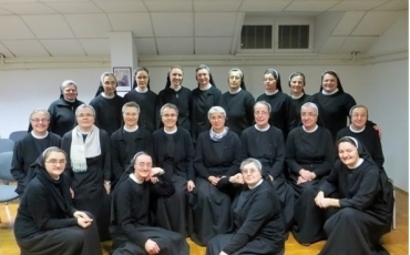 Susret sestara katehistica