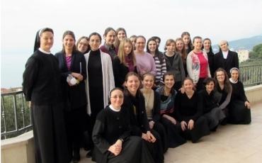 Međuprovincijski seminar za kandidatice
