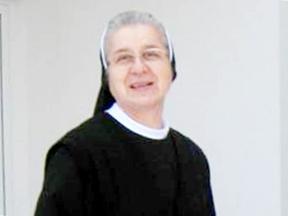 U Gospodinu preminula naša S.M. Ladislava (Ruža) Gavranović