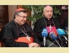Nuncij Pezzuto i kardinal Puljić o pohodu pape Franje