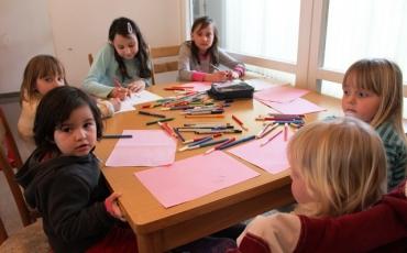 Kloštar Ivanić: Duhovno-kreativni susret