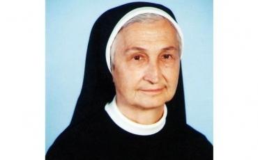 Preminula naša s. M. Doloroza (Ruža) Dilber