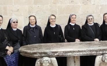 Sjednica i hodočašće Vijeća za apostolat