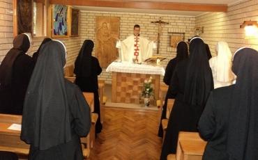 Proslavljen blagdan svetog Leopolda Mandića
