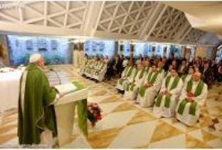 Papa o tri skupine kršćana: ravnodušni, salonski i dosljedni