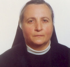 s. M. Vatroslava (Dagmar) Šimundić