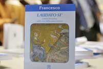 Sažetak nove papine enciklike Laudato sí