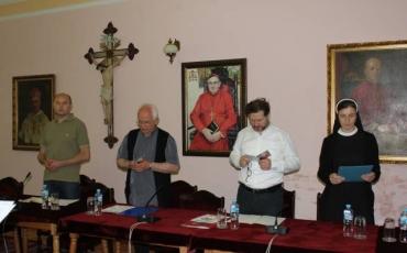 Održana XVII. Sjednica Povjerenstva za pripravu Sinode Vrhbosanske nadbiskupije