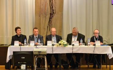 Prag: Kongres europske službe za zvanja