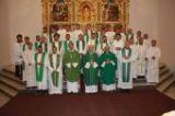 Bugojno: Posjet svećenika Splitsko–makarske nadbiskupije
