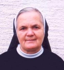 S. M. Katarina (Ruža)  Mikić
