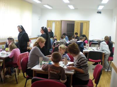 Tjedan djeteta u Maloj školi