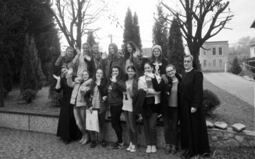 Bugojno: Molitveno-odgojni seminar za djevojke