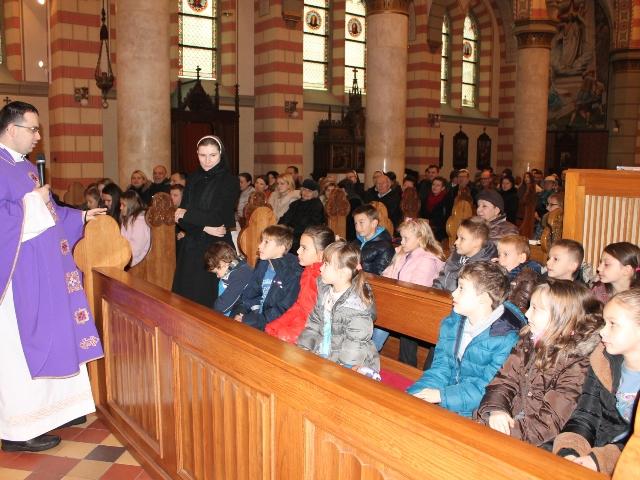 Sarajevo: Druga nedjelja došašća u župi Presvetog Srca Isusova