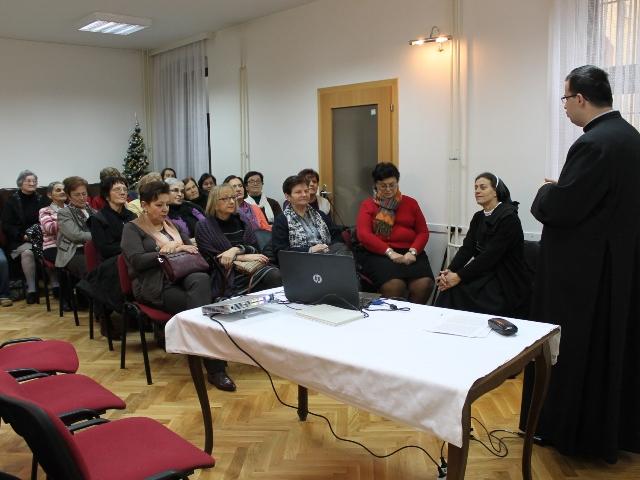Sarajevo: Duhovna obnova za odrasle