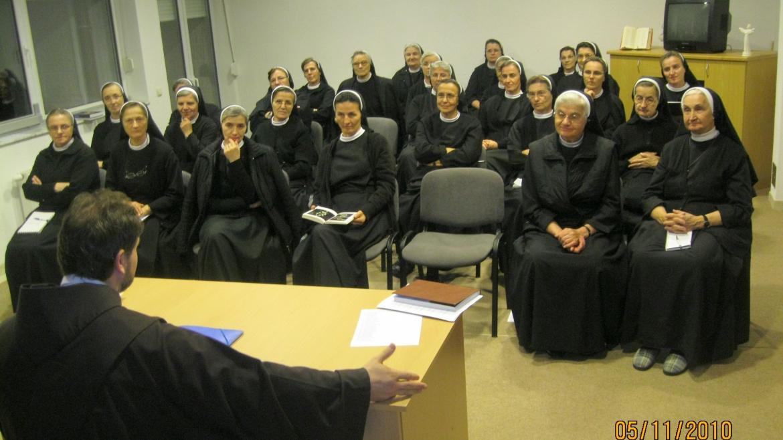 Seminar o liturgiji u Livnu